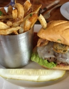 Burger Up, Nashville TN