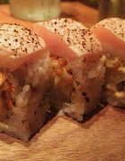 Wakamono Sushi, Chicago IL