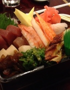 Sonobana Sushi, Nashville TN