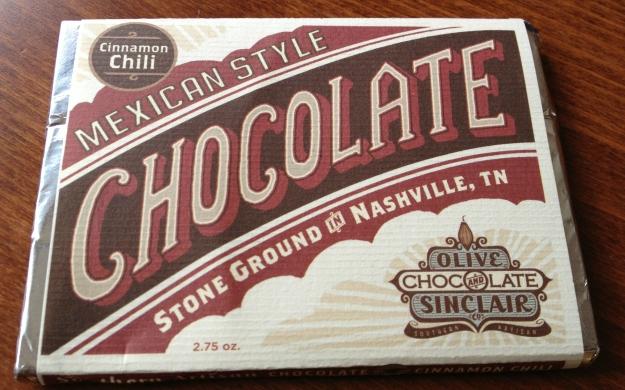 Olive & Sinclair, Nashville TN