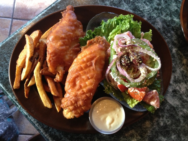 Main Street Diner, Nelson BC
