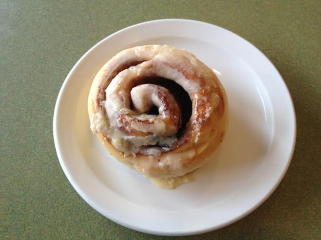 Kootenay Bakery Café Cooperative, Nelson BC