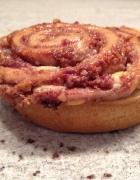 Au Soleil Levant Bakery, Nelson BC