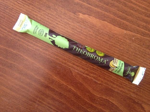 Theobrama Chocolat