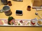 Sushi Kaji, Toronto ON