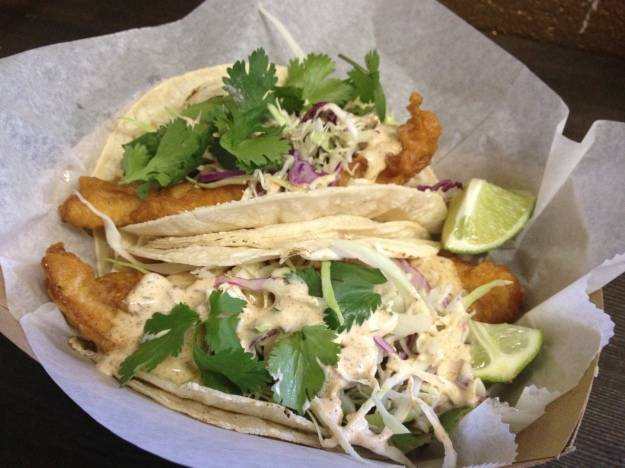 Mas Tacos, Nashville TN