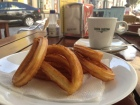 Café Central, Tarifa ES