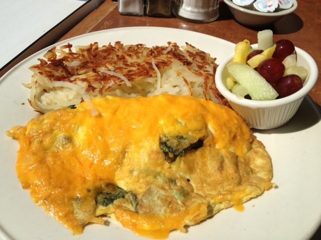 Melrose Diner, Chicago IL