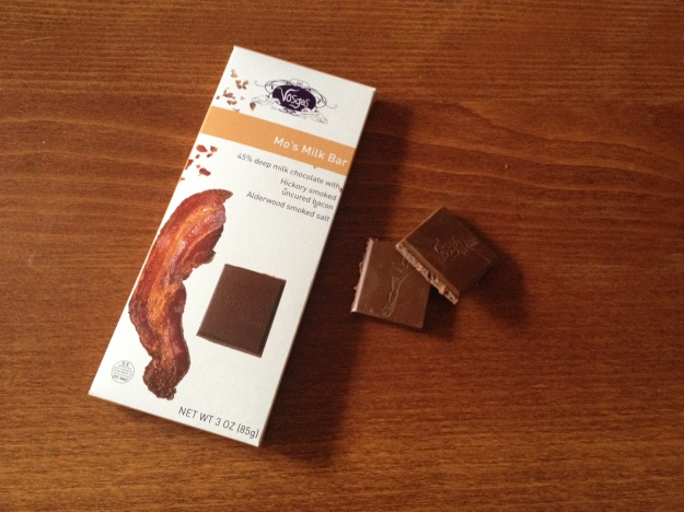 Vosges Haut Chocolatier, Chicago IL