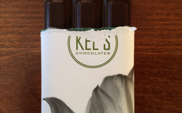 Kee's Chocolates, New York, NY