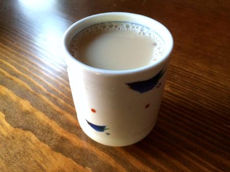 Mug of Chai