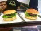 Fonzie Kosher Burger, Rome IT