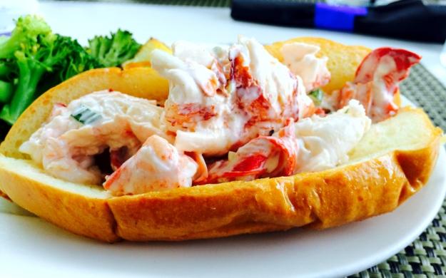 Legal Seafood, Boston MA