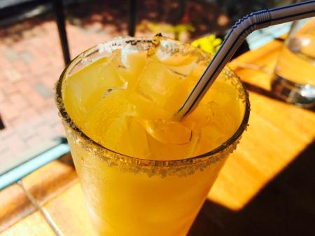 Passionfruit Margarita