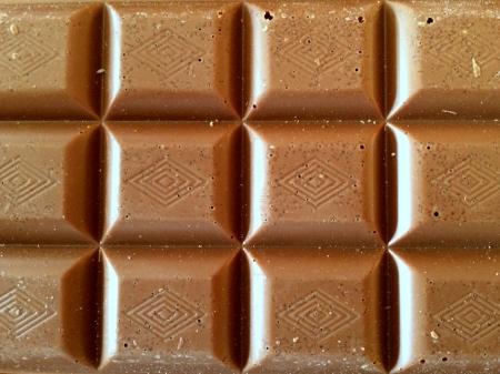 Sea Salt Milk Chocolate