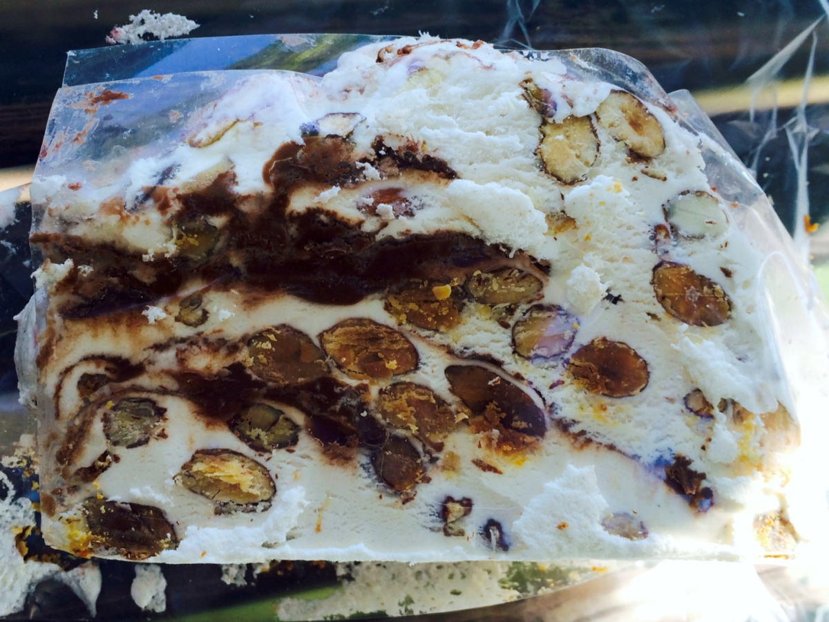 Fresh Torrone // Cavalsani, Volterra IT